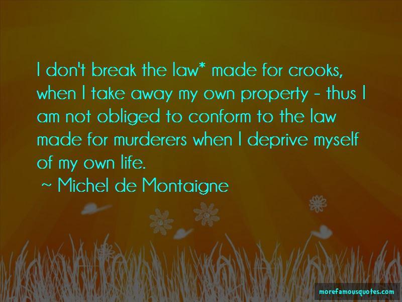 Michel De Montaigne Quotes Pictures 2
