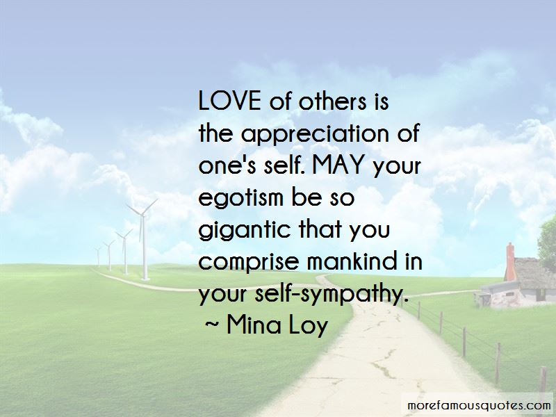 Mina Loy Quotes Pictures 3