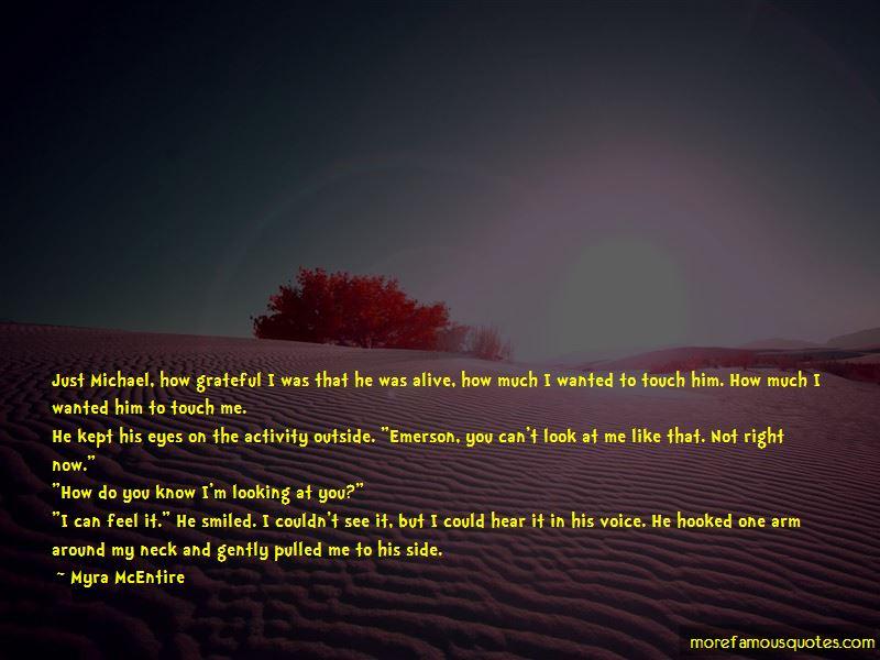 Myra McEntire Quotes Pictures 3
