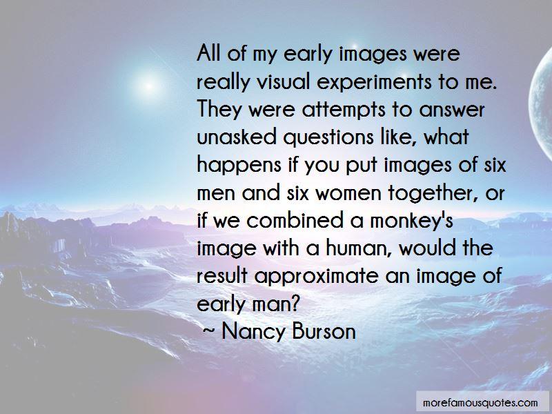 Nancy Burson Quotes Pictures 3