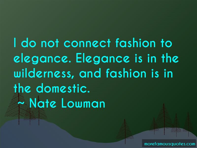 Nate Lowman Quotes Pictures 2