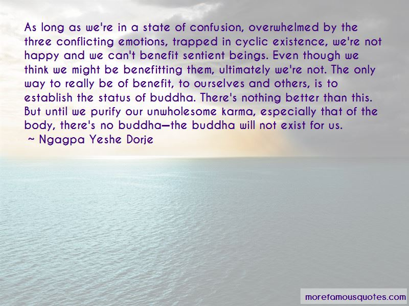Ngagpa Yeshe Dorje Quotes Pictures 2