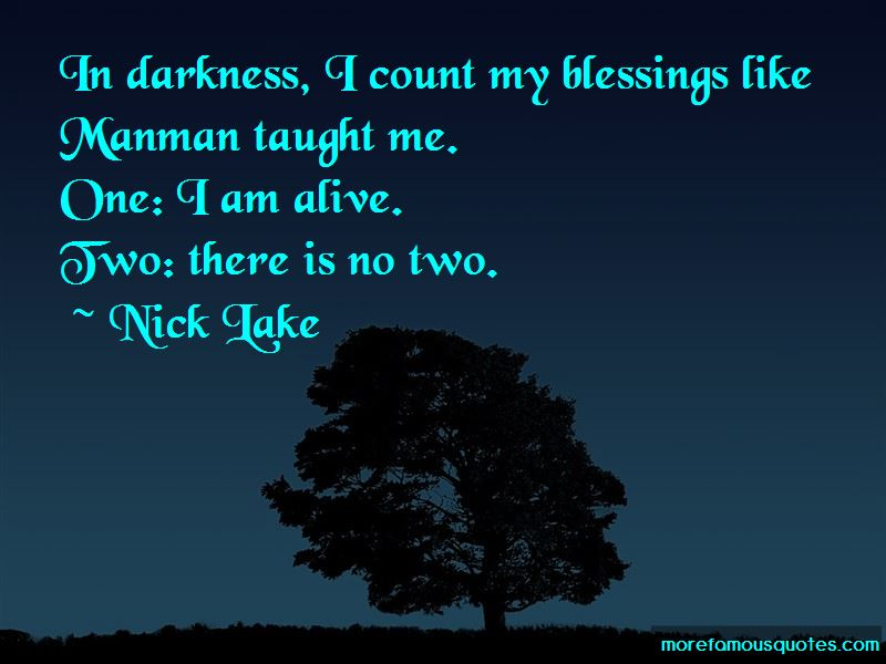 Nick Lake Quotes Pictures 2
