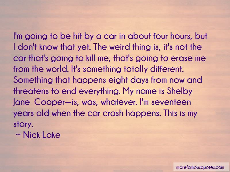 Nick Lake Quotes Pictures 3