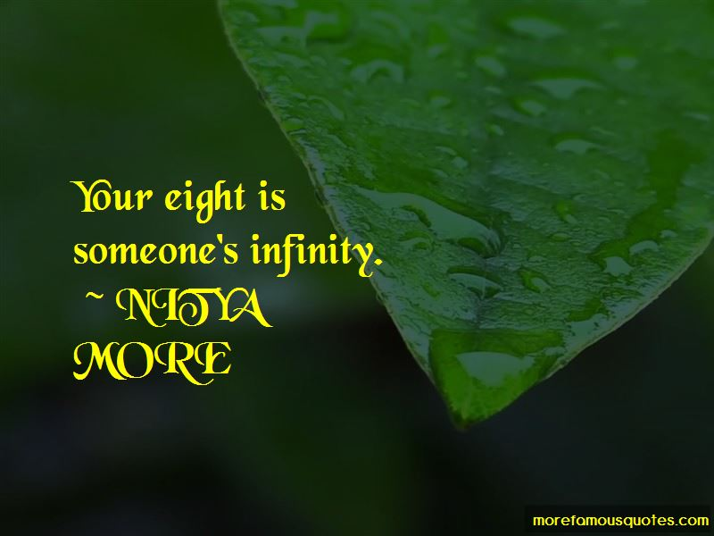 NITYA MORE Quotes Pictures 4