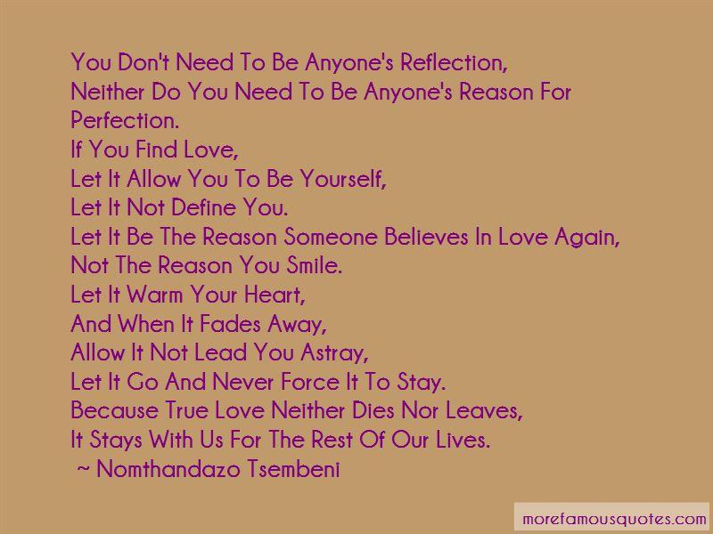 Nomthandazo Tsembeni Quotes Pictures 3