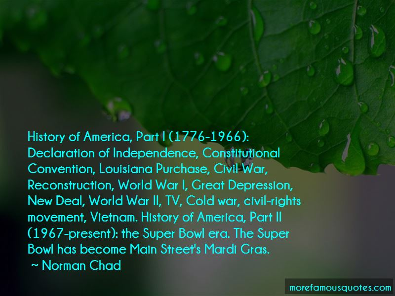 Norman Chad Quotes Pictures 3