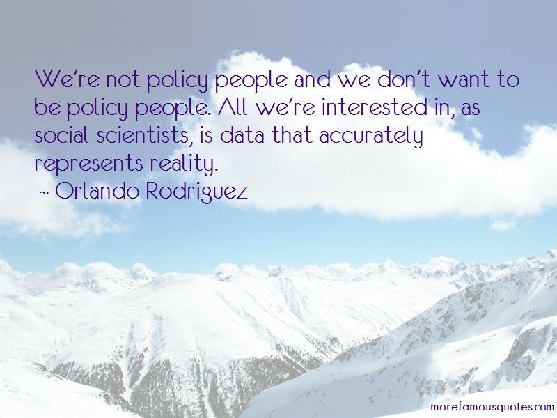 Orlando Rodriguez Quotes Pictures 2