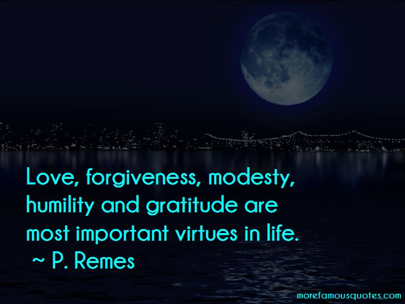 P. Remes Quotes