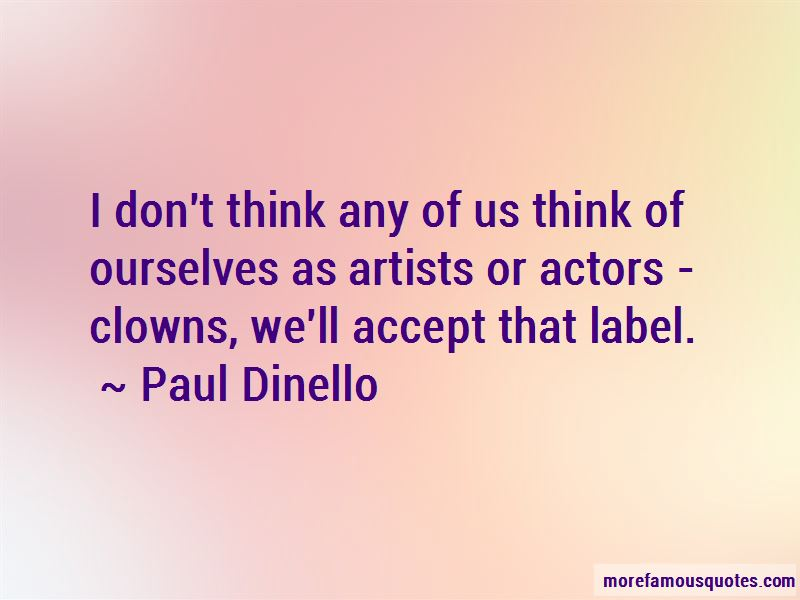 Paul Dinello Quotes Pictures 3