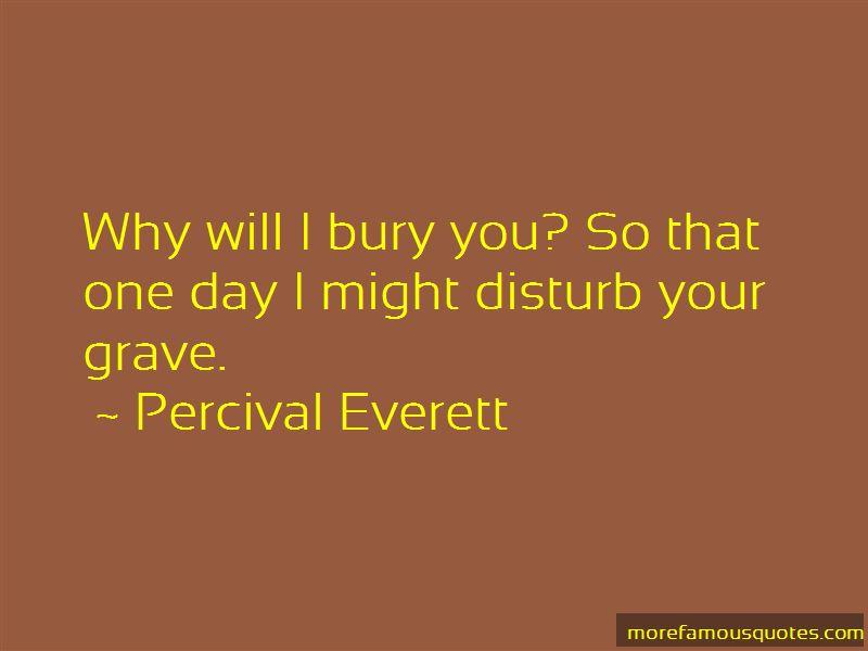Percival Everett Quotes Pictures 2