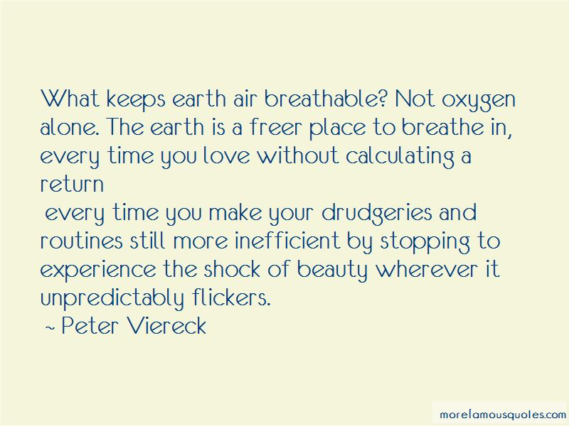 Peter Viereck Quotes