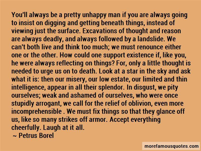Petrus Borel Quotes Pictures 2