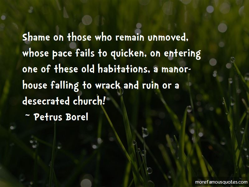 Petrus Borel Quotes Pictures 4