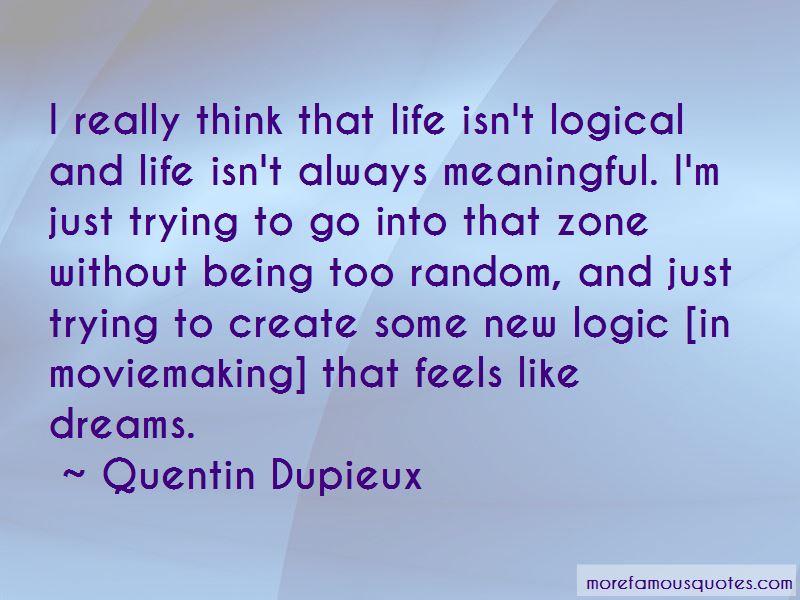Quentin Dupieux Quotes Pictures 2