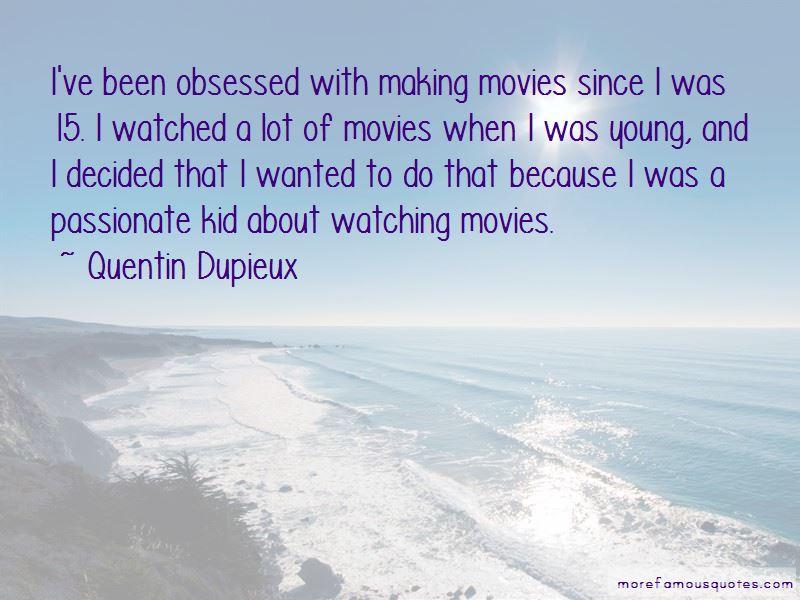 Quentin Dupieux Quotes Pictures 4