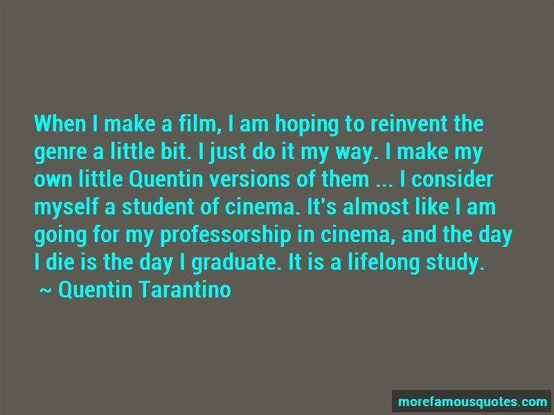 Quentin Tarantino Quotes Pictures 4