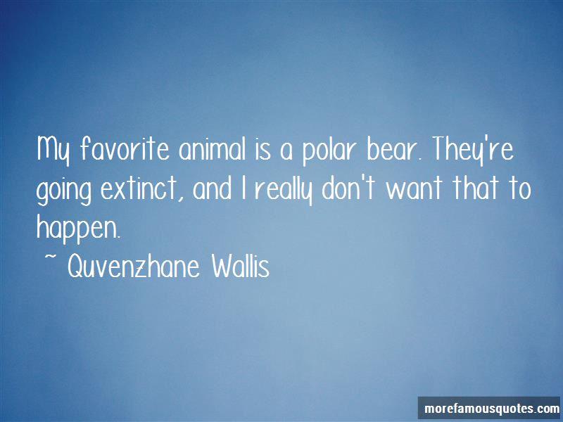 Quvenzhane Wallis Quotes Pictures 4
