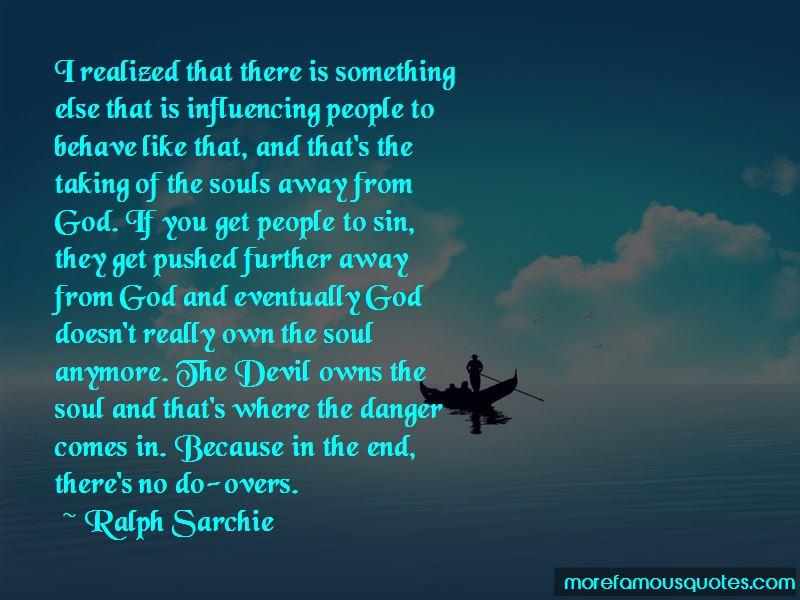 Ralph Sarchie Quotes Pictures 4