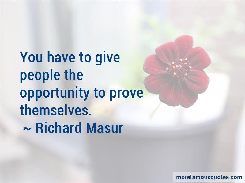 Richard Masur Quotes Pictures 3