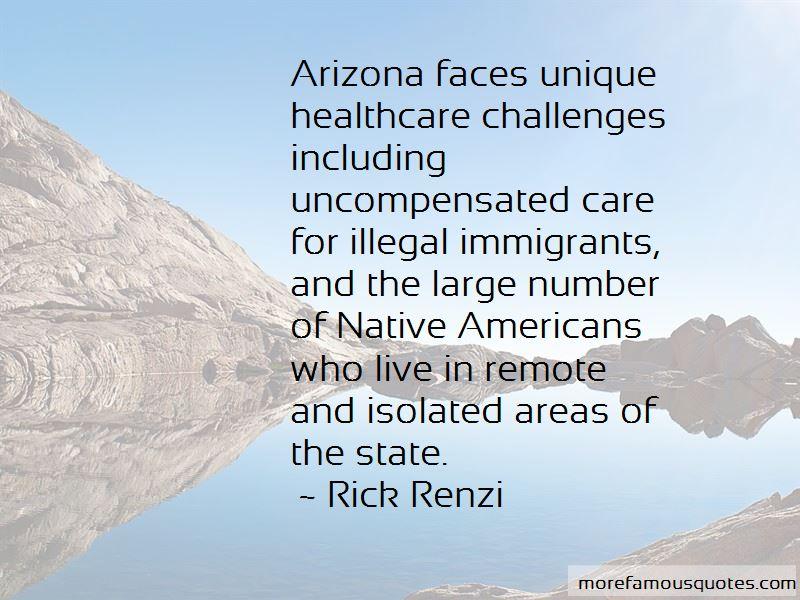 Rick Renzi Quotes Pictures 3