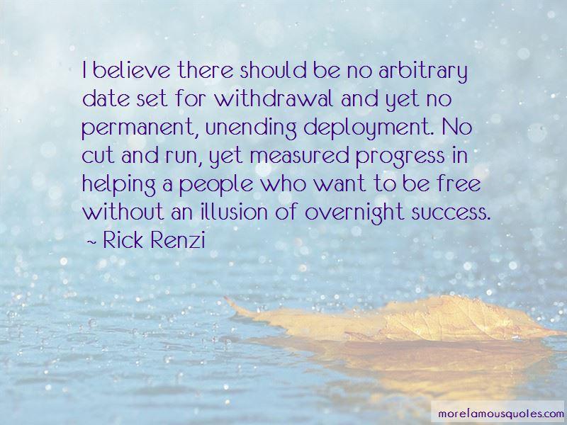 Rick Renzi Quotes Pictures 4
