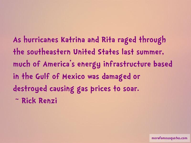 Rick Renzi Quotes