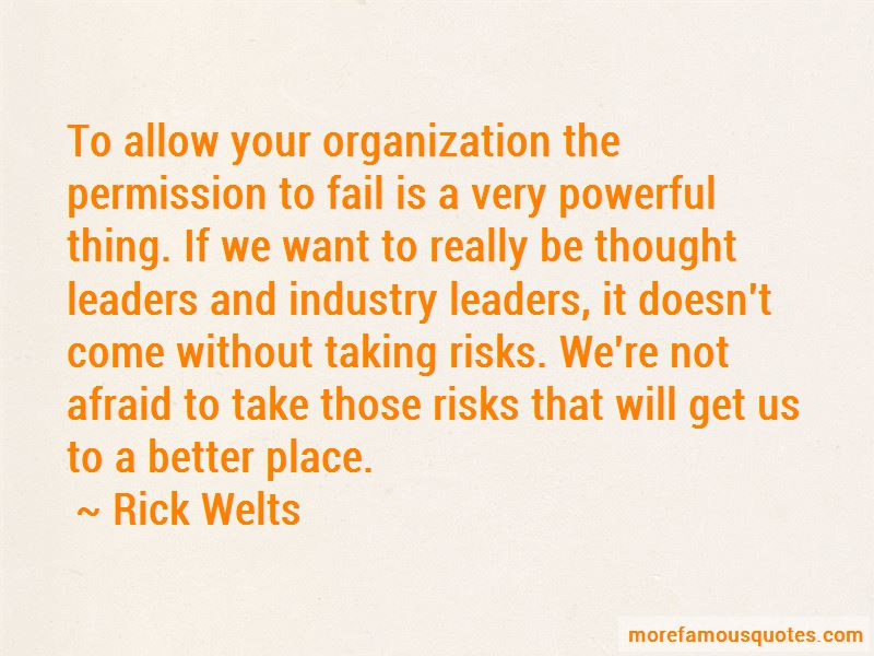 Rick Welts Quotes Pictures 4