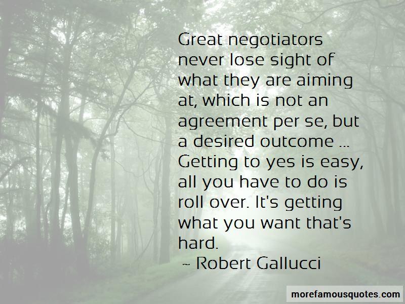 Robert Gallucci Quotes Pictures 2