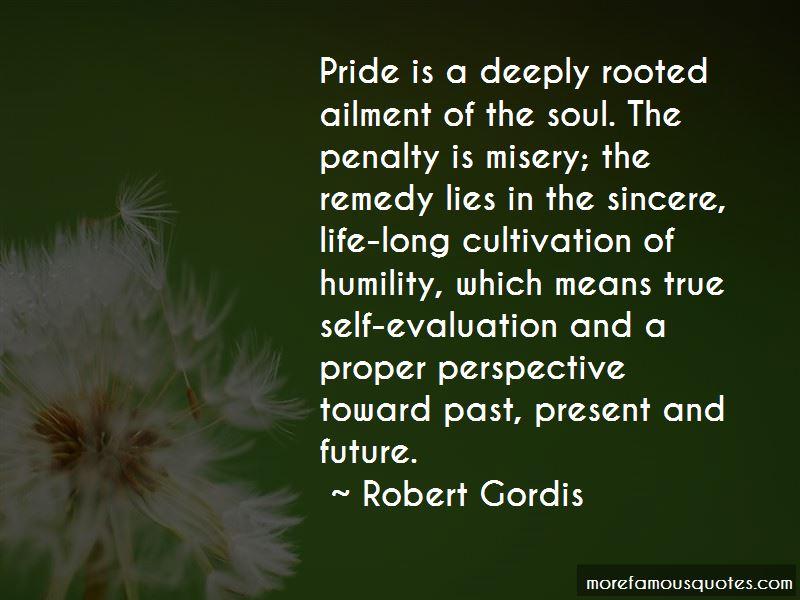 Robert Gordis Quotes Pictures 4