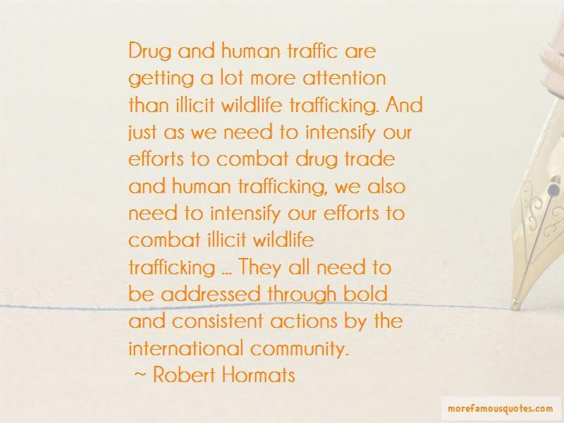 Robert Hormats Quotes Pictures 2