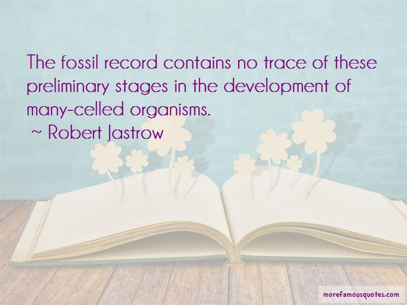 Robert Jastrow Quotes Pictures 4