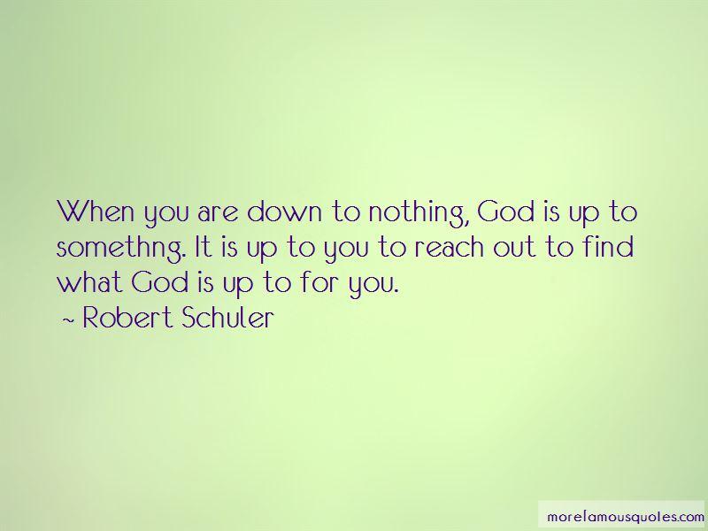 Robert Schuler Quotes