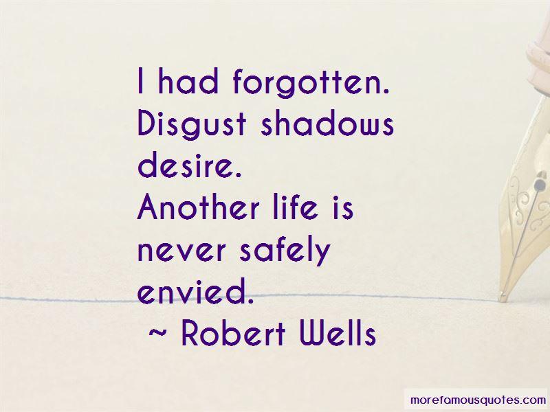 Robert Wells Quotes Pictures 2