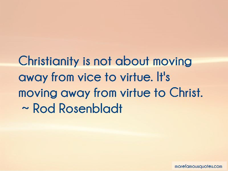 Rod Rosenbladt Quotes Pictures 2