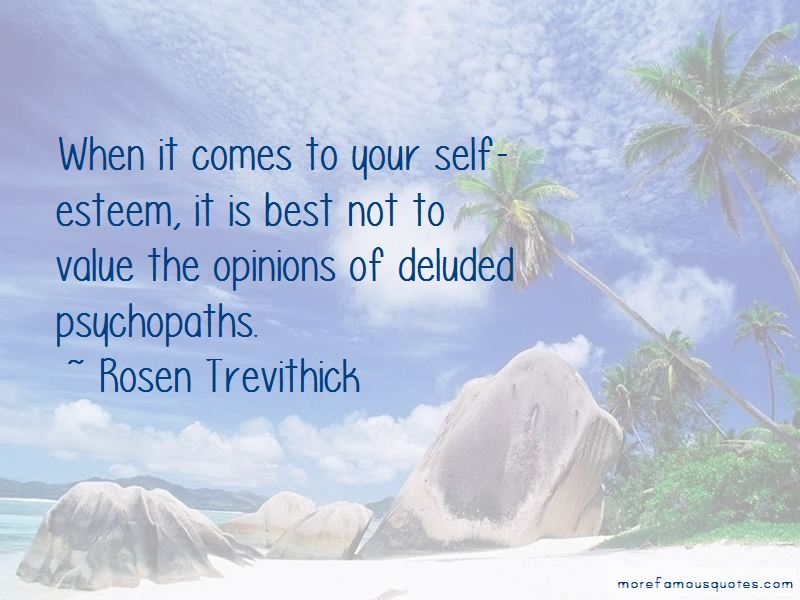 Rosen Trevithick Quotes Pictures 4