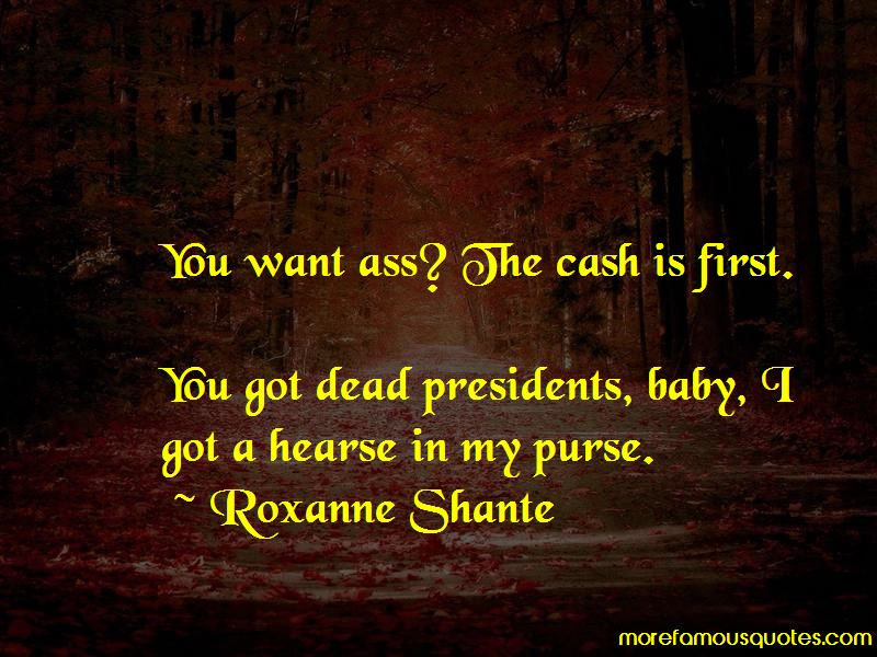 Roxanne Shante Quotes Pictures 3