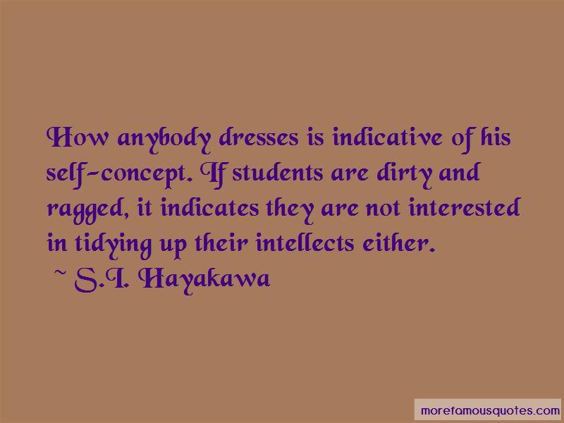 S.I. Hayakawa Quotes Pictures 2