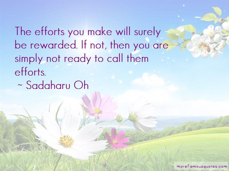 Sadaharu Oh Quotes Pictures 2