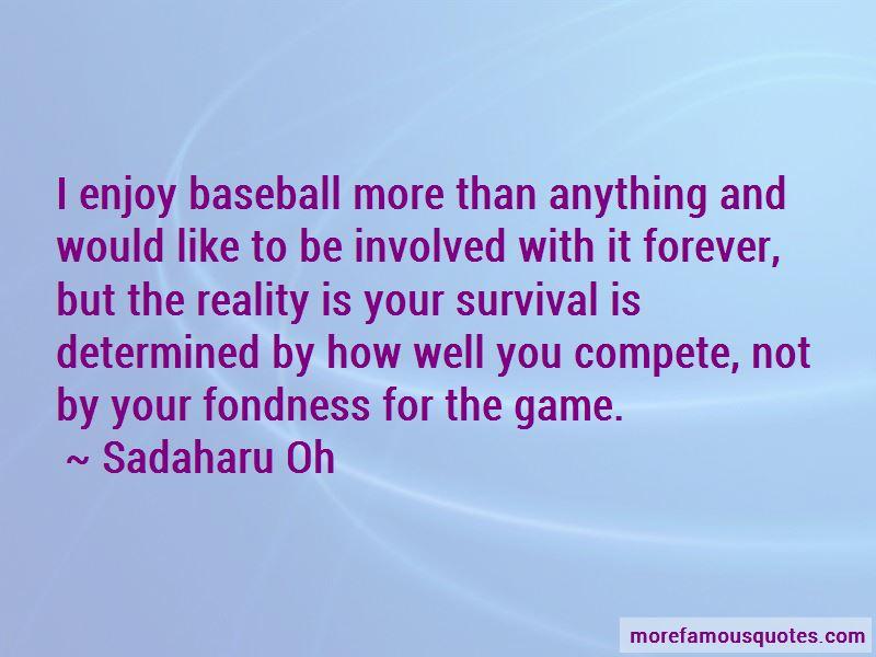 Sadaharu Oh Quotes Pictures 3
