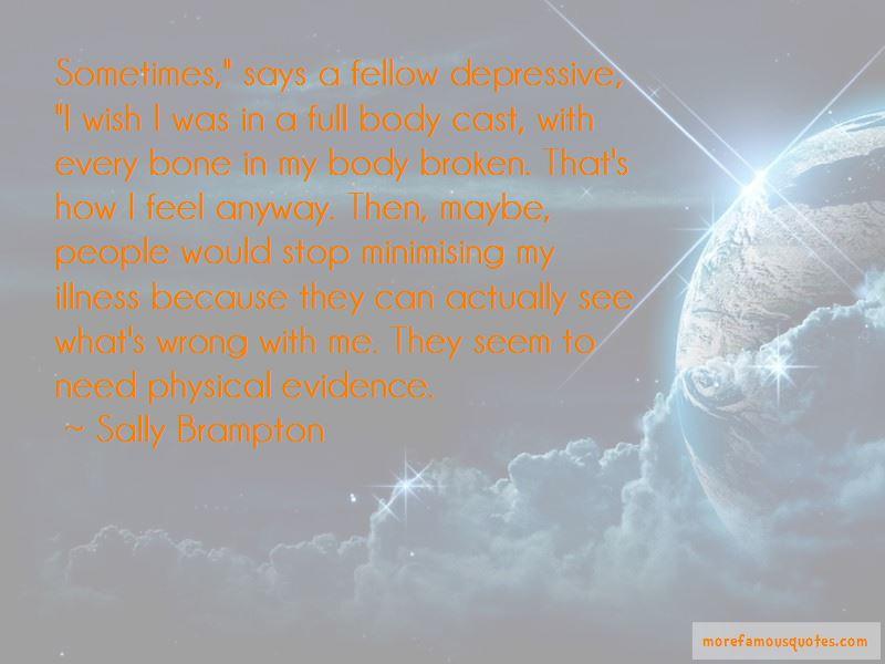 Sally Brampton Quotes Pictures 2