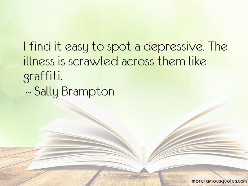 Sally Brampton Quotes Pictures 3