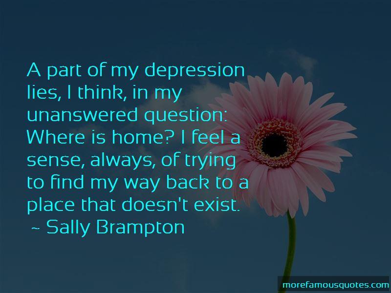 Sally Brampton Quotes Pictures 4