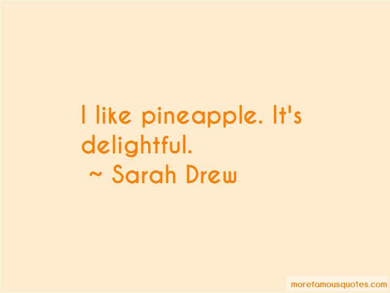 Sarah Drew Quotes Pictures 2