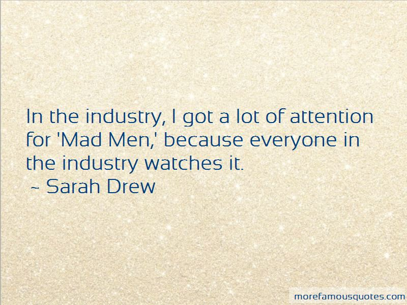 Sarah Drew Quotes Pictures 3