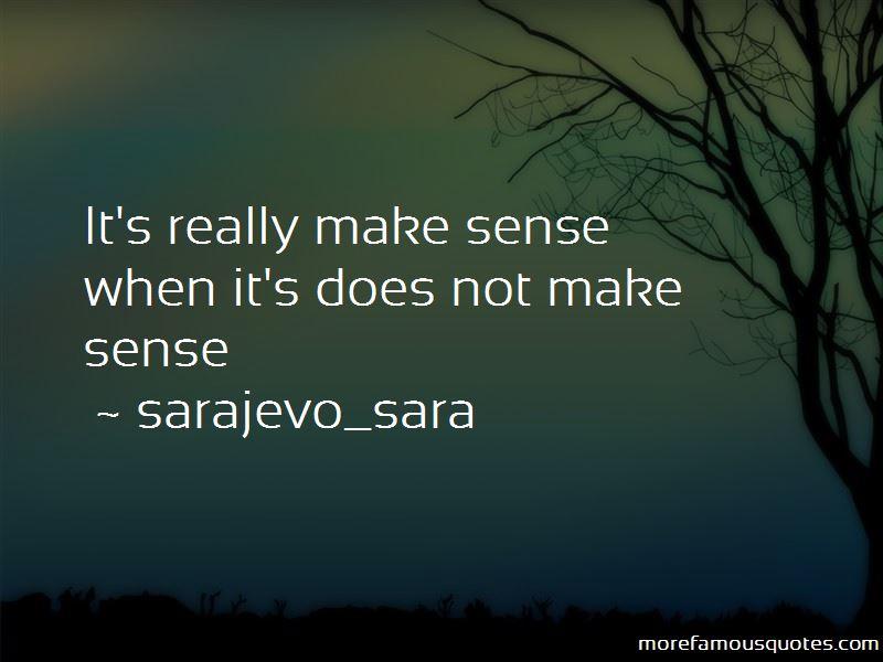Sarajevo_sara Quotes Pictures 2