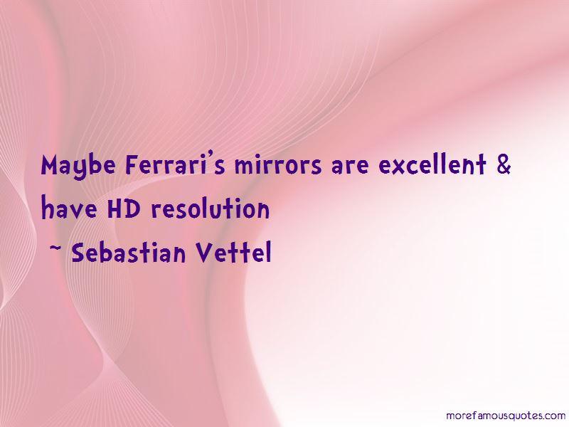 Sebastian Vettel Quotes Pictures 2