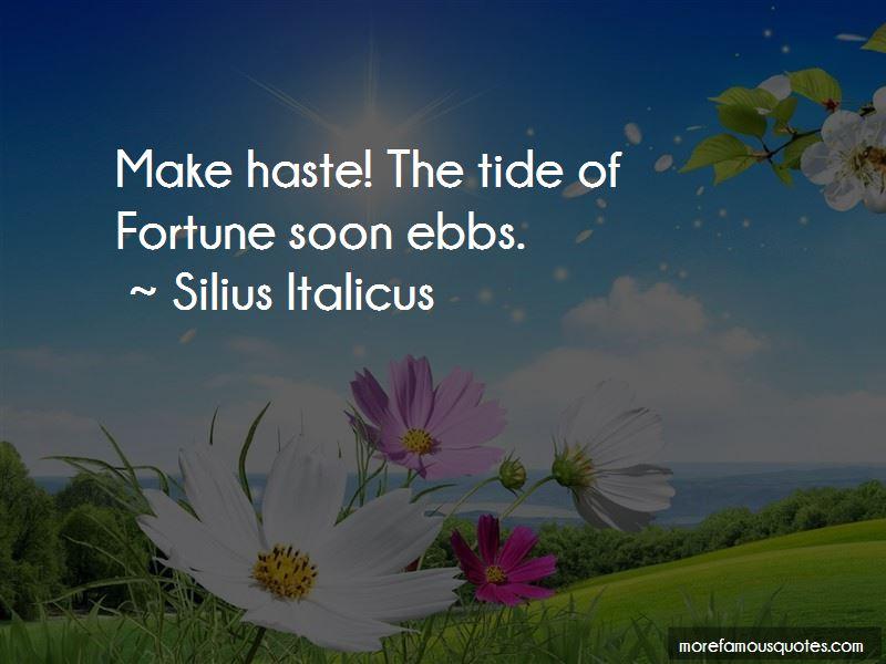Silius Italicus Quotes Pictures 2