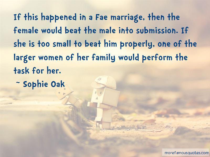 Sophie Oak Quotes Pictures 2