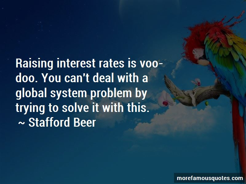 Stafford Beer Quotes Pictures 3